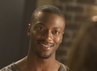 Aldis Hodge (Image Credit: TNT)