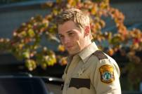 Mike Vogel as Deputy Zack Shelby in BATES MOTEL (Image Credit: Joe Lederer Copyright 2011)