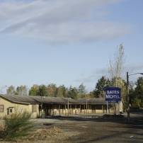 The Bates Motel (Image Credit: Joe Lederer Copyright 2011)