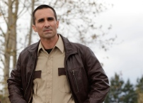 Nestor Carbonell as Sheriff Alex Romero in BATES MOTEL (Image Credit: Joe Lederer Copyright 2011)