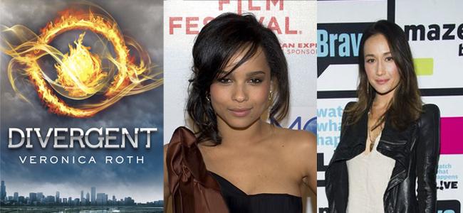 Divergent Casting News