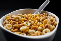 Cereal (Image Credit: Christian Cablee)