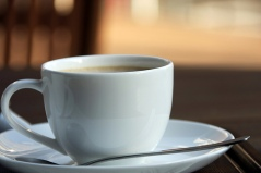 Coffee (Flickr User: OiMax)