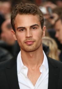 Theo James (Image Credit: Crestock)