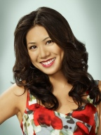 Liza Lapira (Image Credit: FOX. ©2010 Fox Broadcasting Co. / Joseph Cultice/ FOX)