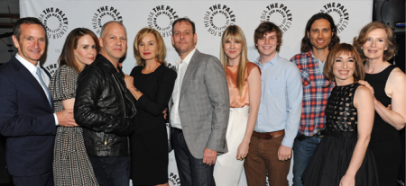 American Horror Story Paleyfest (Image Credit: © Kevin Parry for Paley Center for Media.)