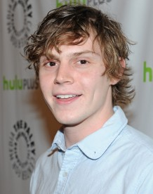 Evan Peters (Image Credit: © Kevin Parry for Paley Center for Media.)