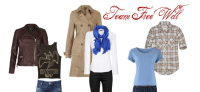 Fashion with Character: Team Free Will of the CW's 'Supernatural'