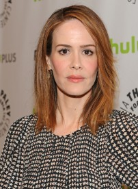 Sarah Paulson (Image Credit: © Kevin Parry for Paley Center for Media.)