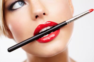 Lipstick (Image Credit: Crestock)
