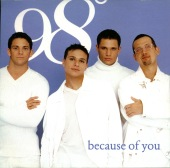 Image result for 98 degrees 90's