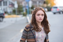 Olivia Cooke as Emma Decody in BATES MOTEL (Image Credit: Joseph Lederer)