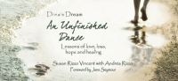 Book Review: Dréa's Dream: An Unfinished Dance by Susan Rizzo Vincent