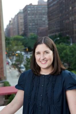 Author Jennifer E Smith