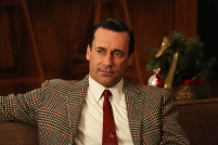 Don Draper (Jon Hamm) - Mad Men - (Photo Credit: Michael Yarish/AMC)