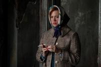 Betty Francis (January Jones) - Mad Men (Photo Credit: Jordin Althaus/AMC)