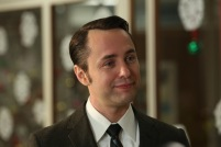 Pete Campbell (Vincent Kartheiser) - Mad Men (Photo Credit: Michael Yarish/AMC)