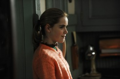 Sally Draper (Kiernan Shipka) - Mad Men (Photo Credit: Ron Jaffe/AMC)