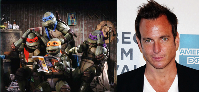 Ninja Turtles Movie Casting News!
