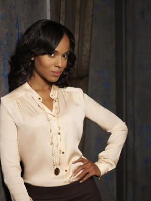 Kerry Washington as Olivia Pope in SCANDAL (Image Credit: ABC)