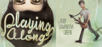 Book Review: Playing Along by Rory Samantha Green