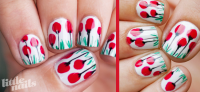 Poppies Little Nails