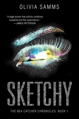 Sketchy (Image CreditL Olivia Samms)