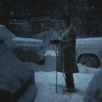 Arnold Rosen (Brian Markinson) - Mad Men (Photo Credit: Courtesy of AMC)