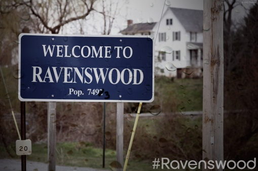 Ravenswood (Image Credit: ABC Family)