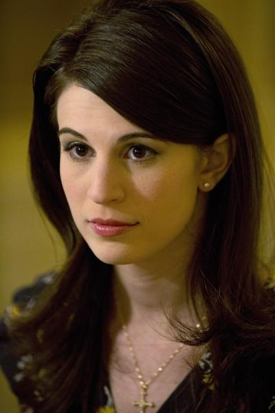 Amelia Rose Blaire as Willa Burrell in TRUE BLOOD (Image Credit: John P. Johnson/HBO)