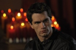 Sam Witwer as Aidan Waite in BEING HUMAN (US) (Image Credit: SyFy)
