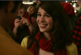 Amelia Rose Blaire as Natalie in TOUCH (Image Credit: FOX)