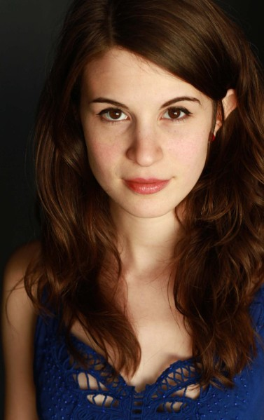 Amelia Rose Blaire (Image Credit: Dechart Photography)