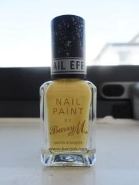 Barry M Textured Nail Varnish (Image Credit: Abigail Brown)