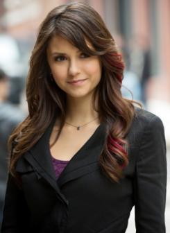 Nina Dobrev as Elena Gilbert in THE VAMPIRE DIARIES (Image Credit: The CW)