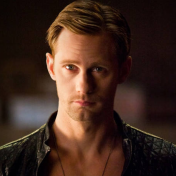Alexander Skarsgård as Eric Northman in TRUE BLOOD (Image Credit: HBO)