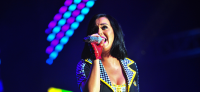Katy Perry (Image Credit: Suran Photography)