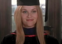 Reese Witherspoon as Elle Woods in LEGALLY BLONDE (Image Credit: MGM)