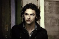 Aidan Turner ad Mitchel in BEING HUMAN (UK) (Image Credit: BBC)