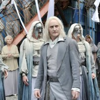 Tony Curran as Datak Tarr in DEFIANCE (Image Credit: Ben Mark Holzberg/Syfy)