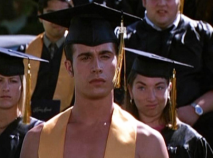 Freddie Prinze Jr. as Zack Siler in SHE'S ALL THAT (Image Credit: Miramax)
