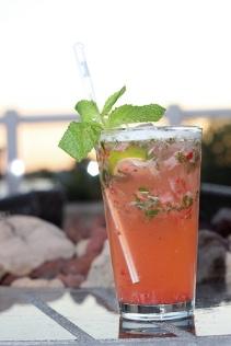 Strawberry Mojito 9Image Credit: Charleston's The Digitel)