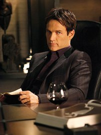 Stephen Moyer as Bill Compton in TRUE BLOOD (Image Credit: HBO)