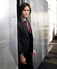 Tyler Blackburn (Image Credit: ABC Family)