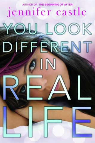 You Look Different in Real Life (Image Credit: Jennifer Castle)