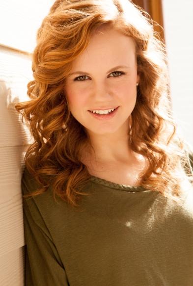 Mackenzie Lintz (Image Credit: Lou Freeman)