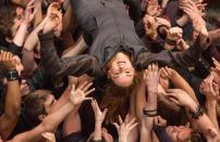Shailene Woodley in DIVERGENT (Image Credit: Jaap Buitendijk / Summit Entertainment)