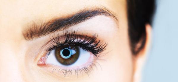 Eyebrow (Image Credit: Yuri Arcurs)