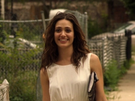 Emmy Rossum as Fiona Gallagher in SHAMELESS (Image Credit: Showtime)