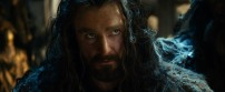 Richard Armitage as Thorin Oakenshield THE HOBBIT: THE DESOLATION OF SMAUG (Image Credit: Warner Bros)